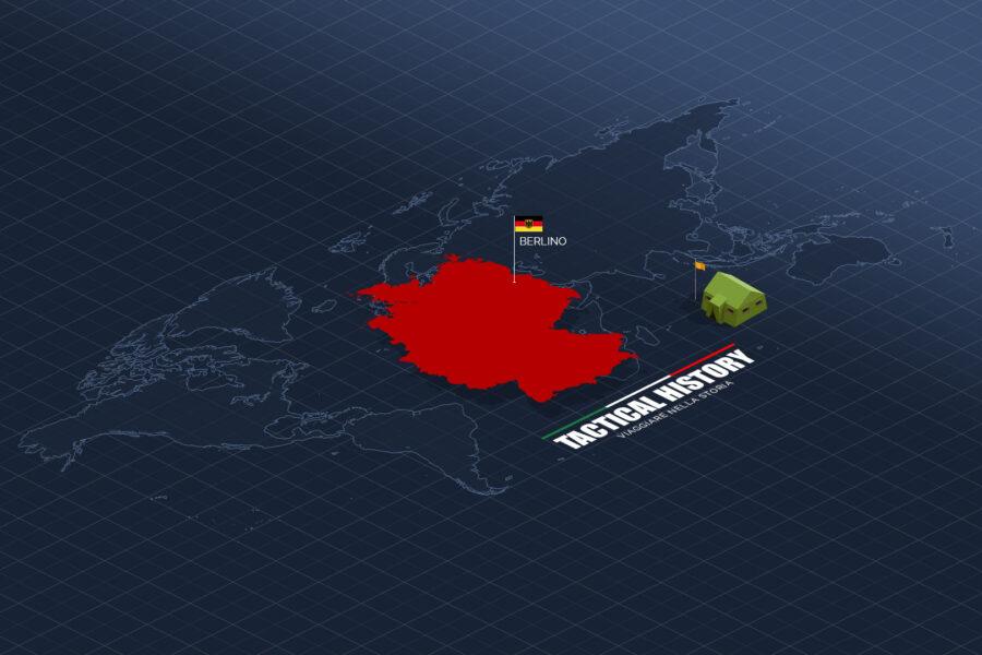 Tour nei luoghi della Berlino sotterranea
